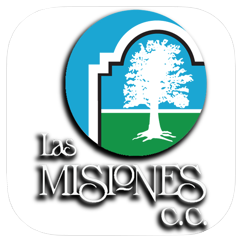 App Las Misiones Club de Golf